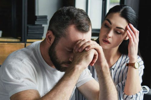 5 Things Can Ruin Your Married Life
