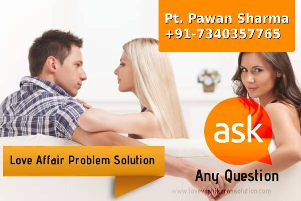 love vashikaran solution specialist baba ji
